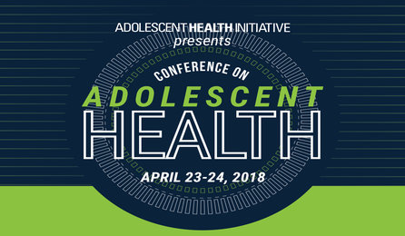 Conference on Adolescent Health 2018