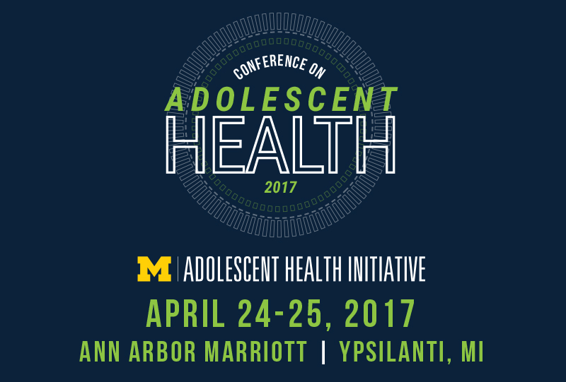 Annual Conference - Adolescent Health Initiative