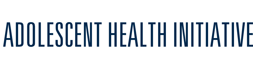 Transforming the health care landscape to optimize adolescent and young adult health and well-being