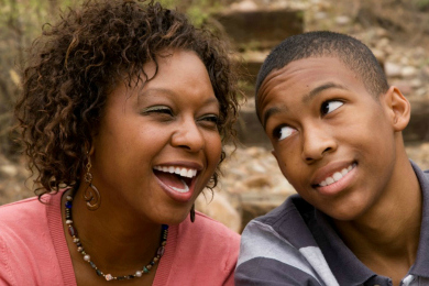 Strengths-Based Approaches to Adolescent Sexual Health