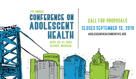 Home - Adolescent Health Initiative