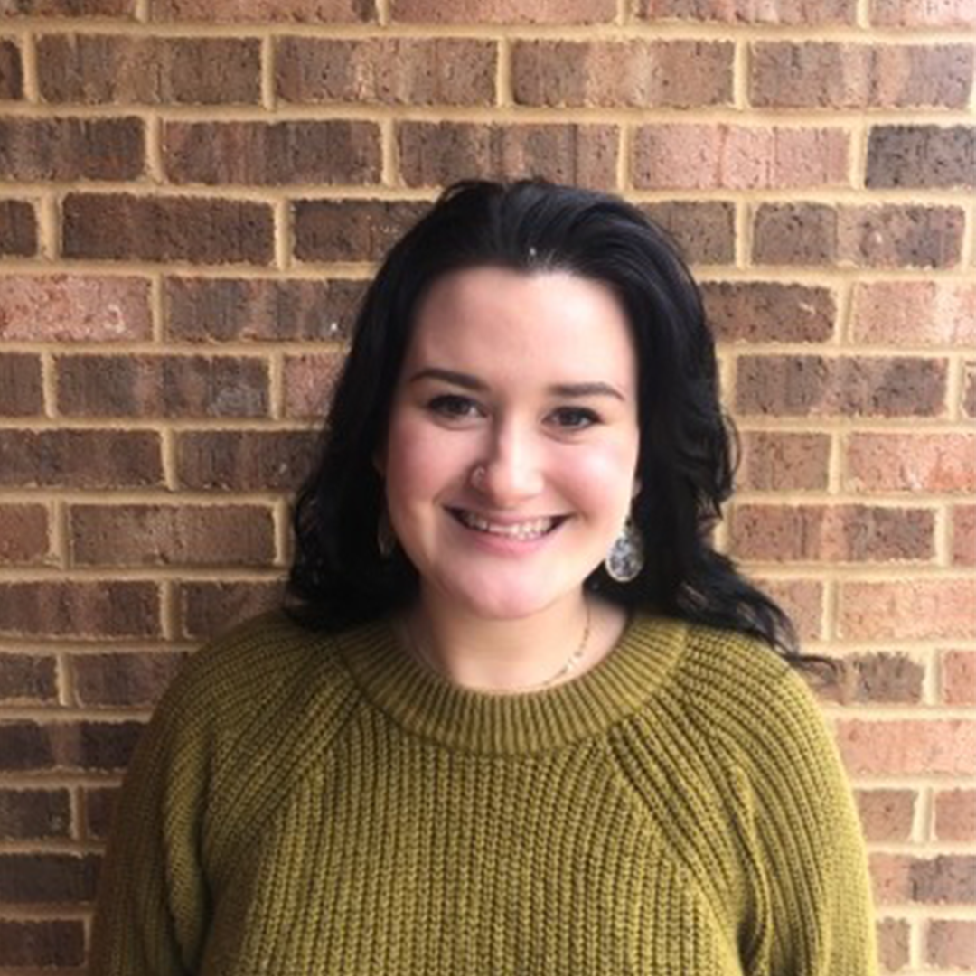 Rachel Brauer, Marketing and Communications Assistant