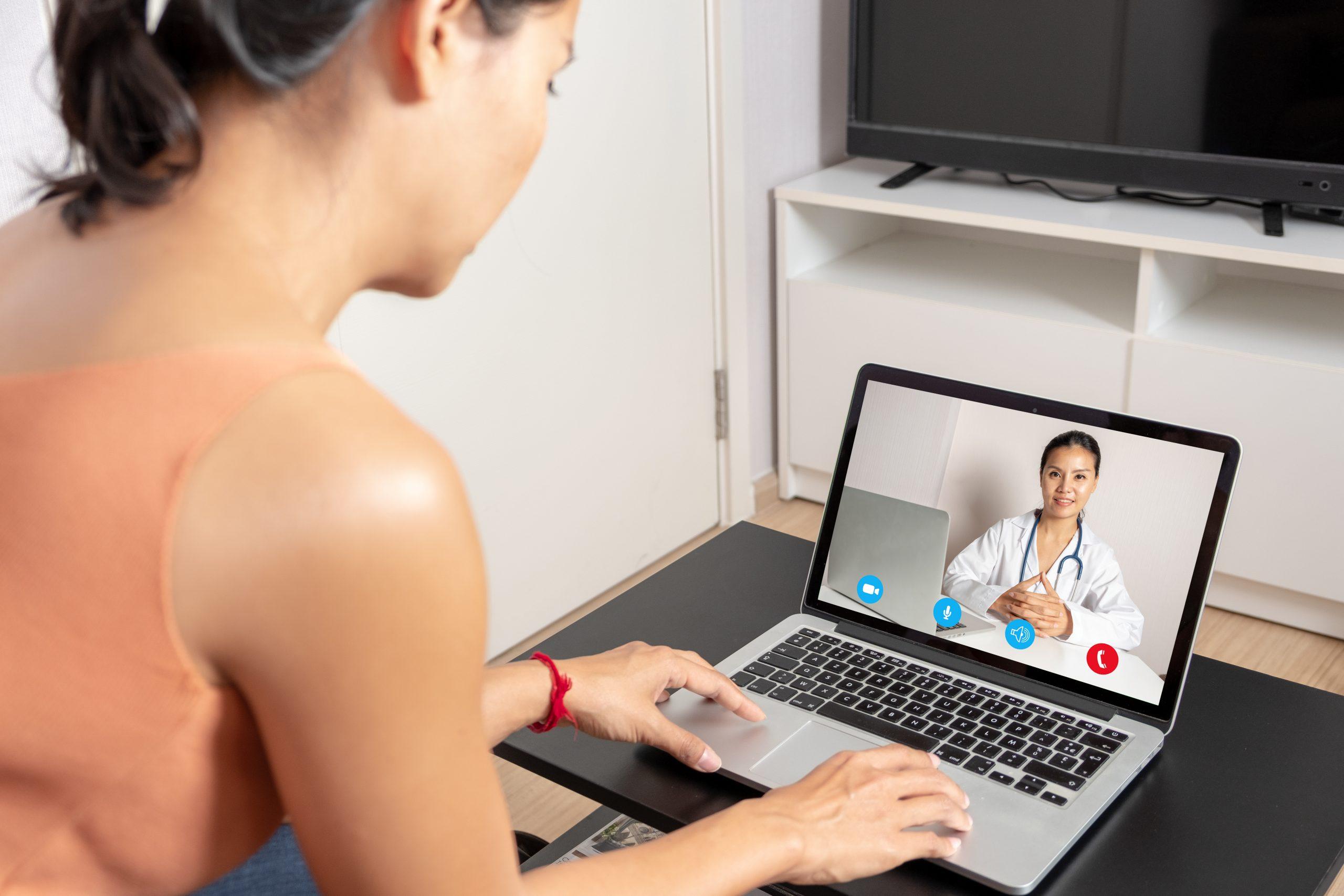 Providing Adolescent-Centered Virtual Care