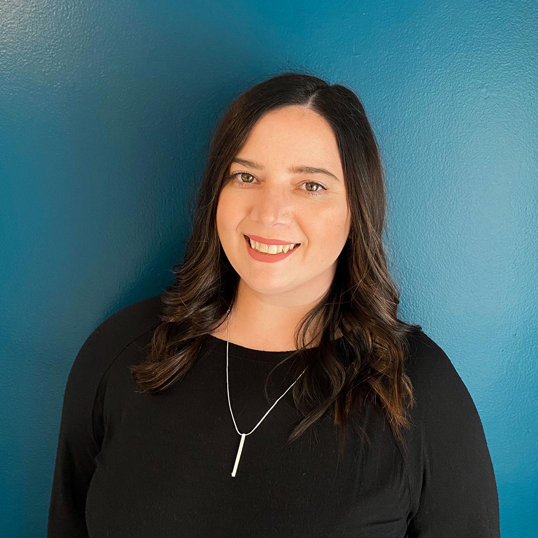 Stefaney O'Chel - Marketing & Events Assistant