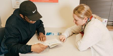 new starter guide-Adolescent Mental Health in Primary Care